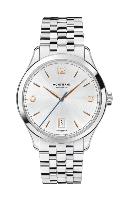 Montblanc Heritage Chronometrie Watch 112519 product image