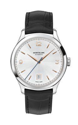 Montblanc Heritage Chronometrie Watch 112520 product image