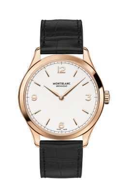 Montblanc Heritage Chronometrie Watch 112516 product image