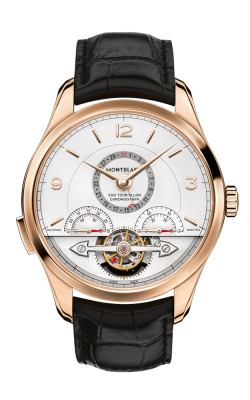 Montblanc Heritage Chronometrie Watch 112542 product image