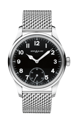 Montblanc 1858 Watch 112639 product image