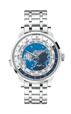 Montblanc Heritage Spirit Watch 112309 product image