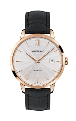 Montblanc Heritage Spirit Watch 113705 product image