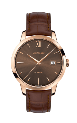 Montblanc Meisterstuck Heritage Watch 111875 product image