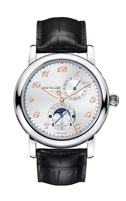 Montblanc Star Watch 113848 product image