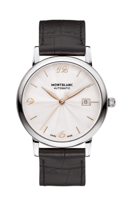 Montblanc Star Classique Watch 113823 product image