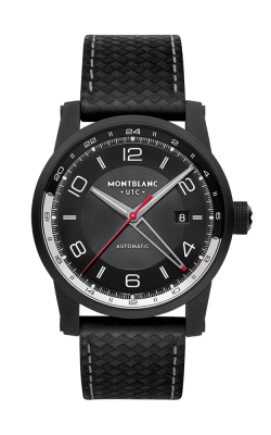 Montblanc Timewalker Watch 113876 product image