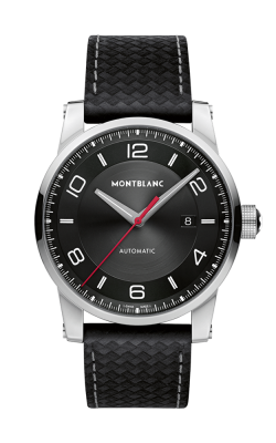 Montblanc Timewalker Watch 113877 product image