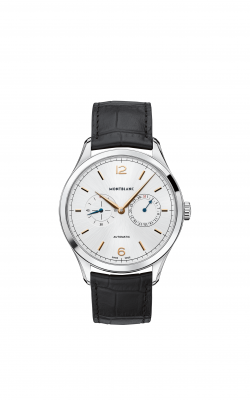 Montblanc Heritage Chronometrie Watch 114872 product image