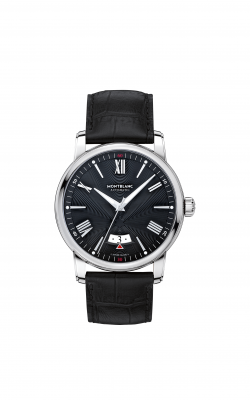 Montblanc Star 4810 Watch 115122 product image