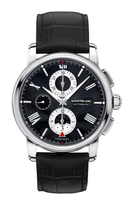 Montblanc Star 4810 Watch 115123