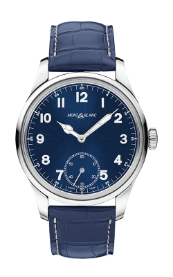 Montblanc 1858 Watch 113702 product image