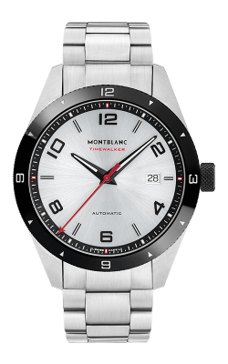 Montblanc Timewalker Watch 116057 product image