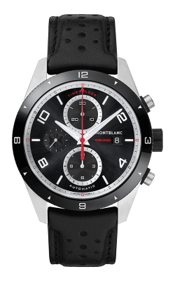 Montblanc Timewalker Watch 116098 product image