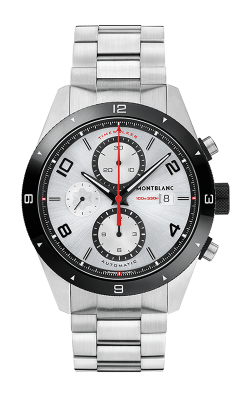 Montblanc Timewalker Watch 116099 product image