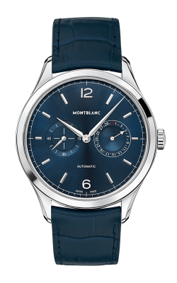 Montblanc Heritage Chronometrie Watch 116244 product image