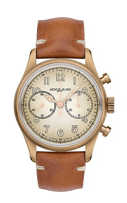 Montblanc 1858 Watch 118223 product image