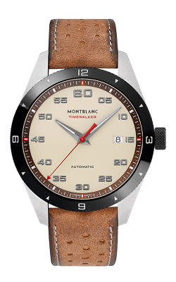 Montblanc Timewalker Watch 118494