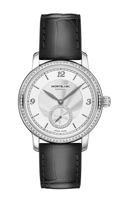 Montblanc Star Watch 118508