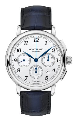 Montblanc Star Watch 118514 product image