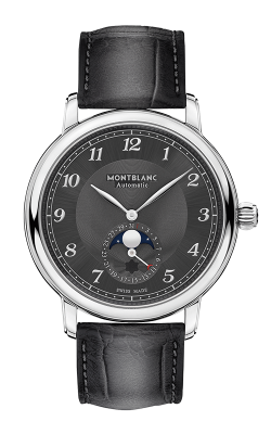 Montblanc Star Watch 118518
