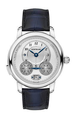 Montblanc Star Watch 118537 product image