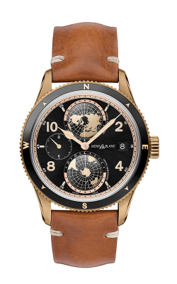 Montblanc 1858 Watch 119347 product image
