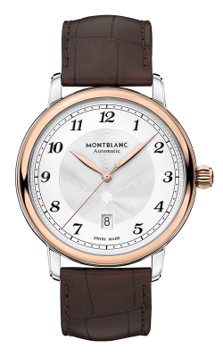 Montblanc Star Watch 117576