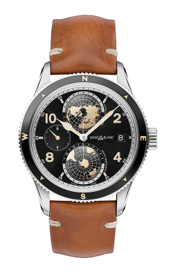 Montblanc 1858 Watch 119286 product image