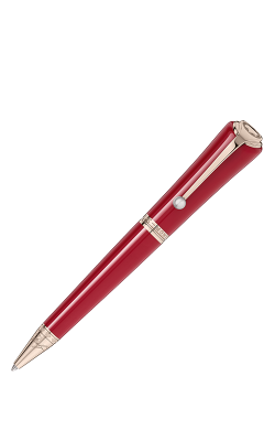 Montblanc Muses Edition Pen 116068 product image