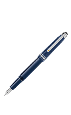 Montblanc Meisterstuck Fountain Pen 118056
