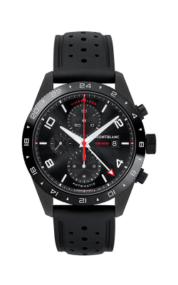 Montblanc Timewalker Watch 116101