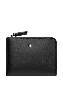 Montblanc Nightflight Card Holder 118282