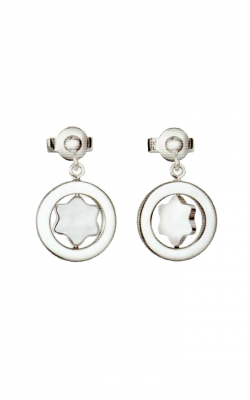 Montblanc Star Collection Earrings 36647 product image