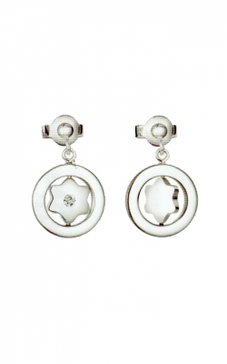 Montblanc Star Collection Earrings 36648 product image