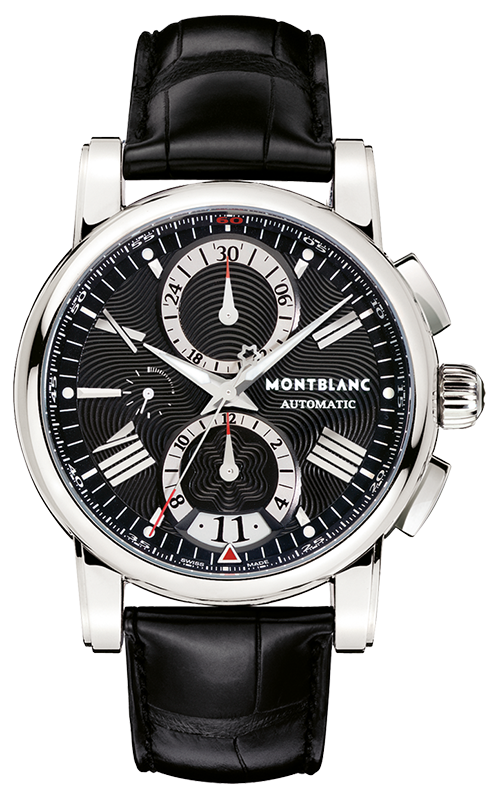 Montblanc Star 4810 Watch 102377 product image