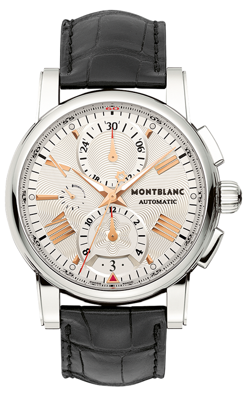 Montblanc Star 4810 Watch 105856 product image