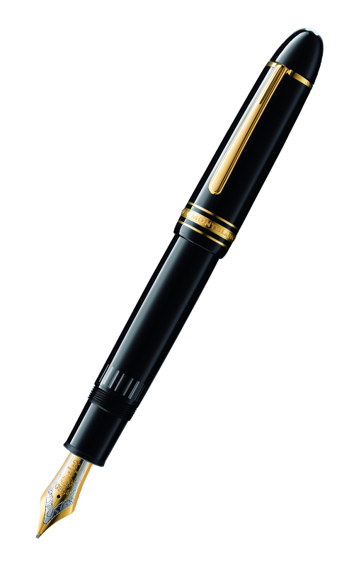 Montblanc Meisterstuck Pen 10575 product image