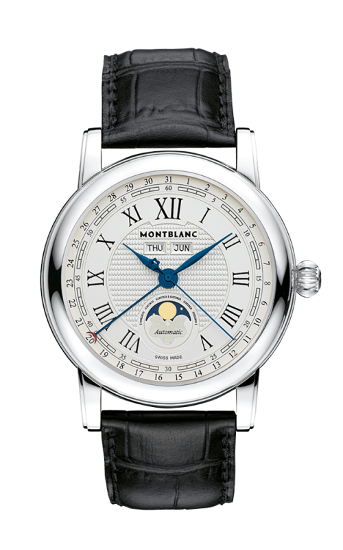 Montblanc Star Watch 108736 product image