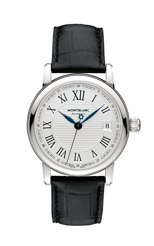 Montblanc Star Watch 107115 product image