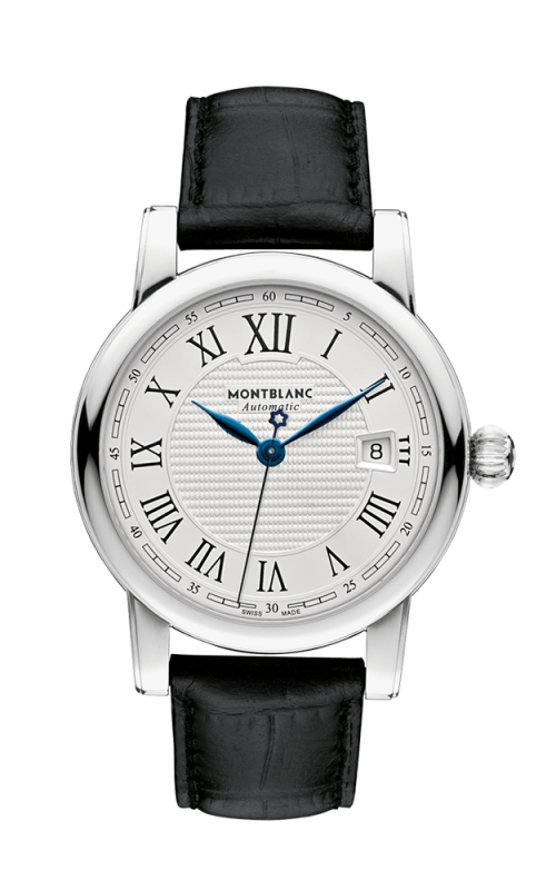 Montblanc Star Watch 107114 product image