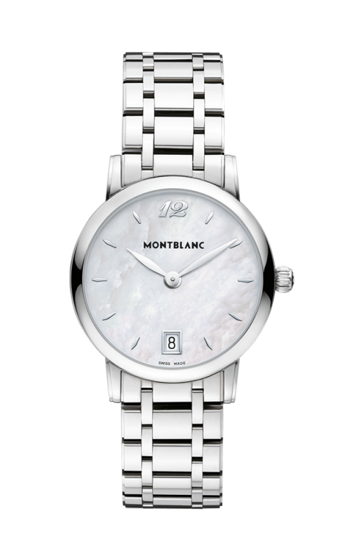 Montblanc Star Classique Watch 108764 product image