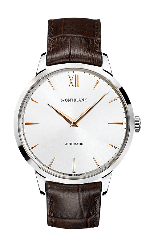 Montblanc Meisterstuck Heritage Watch 110695 product image