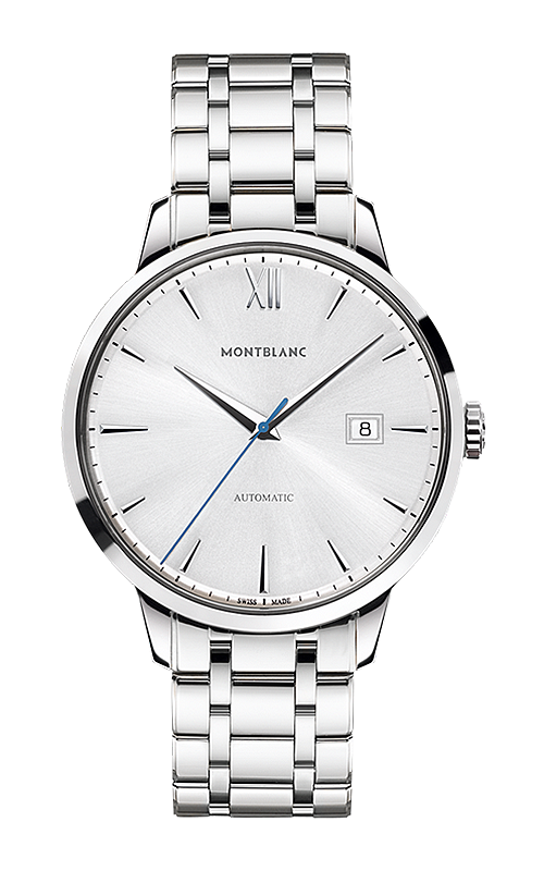 Montblanc Meisterstuck Heritage Watch 111581 product image