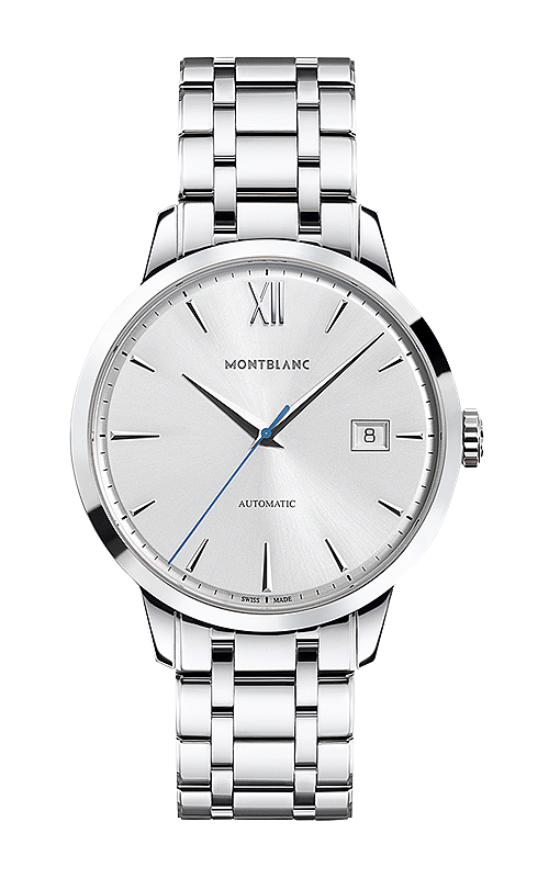 Montblanc Meisterstuck Heritage Watch 111623 product image
