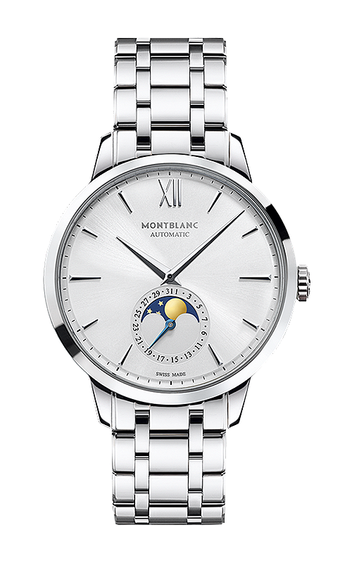 Montblanc Meisterstuck Heritage Watch 111184 product image