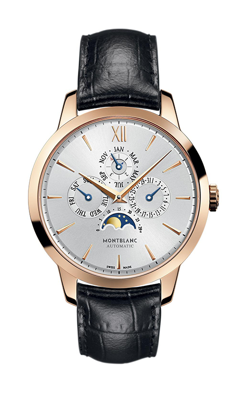 Montblanc Meisterstuck Heritage Watch 110714 product image