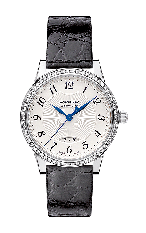 Montblanc Boheme Collection Watch 111057 product image