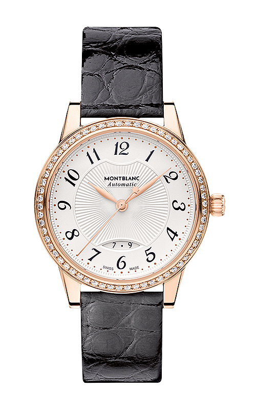 Montblanc Boheme Collection Watch 111059 product image