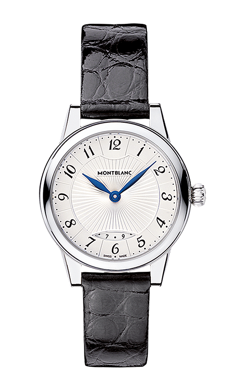 Montblanc Boheme Collection Watch 111225 product image